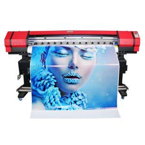 velkoformátový tisk plakátů / velkoformátová reklamní tiskárna