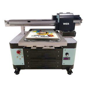 automatický oděv tiskařský stroj a2 velikost uv t košile tiskový stroj