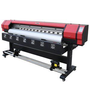 nové známé značky přenosná tiskárna eco solventní smart dx5 a4 ploché tiskárny