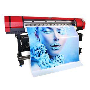 Tisková hlava 1440dpi dx7 velká solventní tiskárna formáturoland eco s cenou