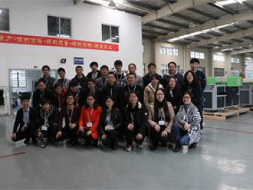 B2B pracovníci v centrále, 1 2018