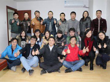 B2B pracovníci v centrále, 4 2018