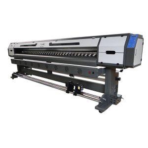 uv digitální tiskárna pro tisk banner tapety plátno vinyl carsticker