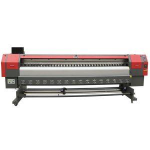 2019 nový typ dx5 eco solventní tiskárna flex banner vinyl tiskový stroj