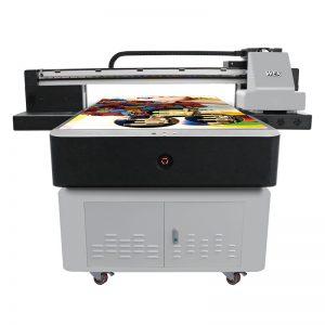 a2 a3 a4 přímá trysková hybridní uv plochá tiskárna WER-ET1510UV
