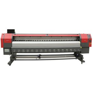 odolná ekoplastová tiskárna