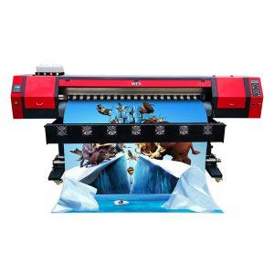 stabilní nejlepší cenu industrical sublimation tiskařský stroj na prodej EW1802